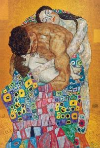 Gustav Klimt - Rodzina