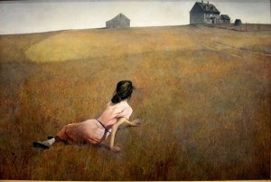 Andrew Wyeth - Świat Christiny